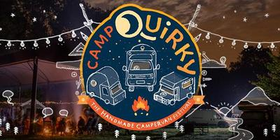 Camp Quirky 2019